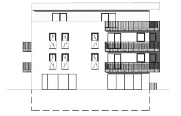 Stan S6 u izgradnji – Bjelovarska 30A, Sesvete