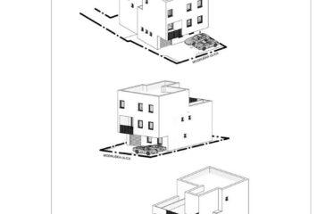 Stan S2 1. kat – Modruška ulica bb, Sesvete